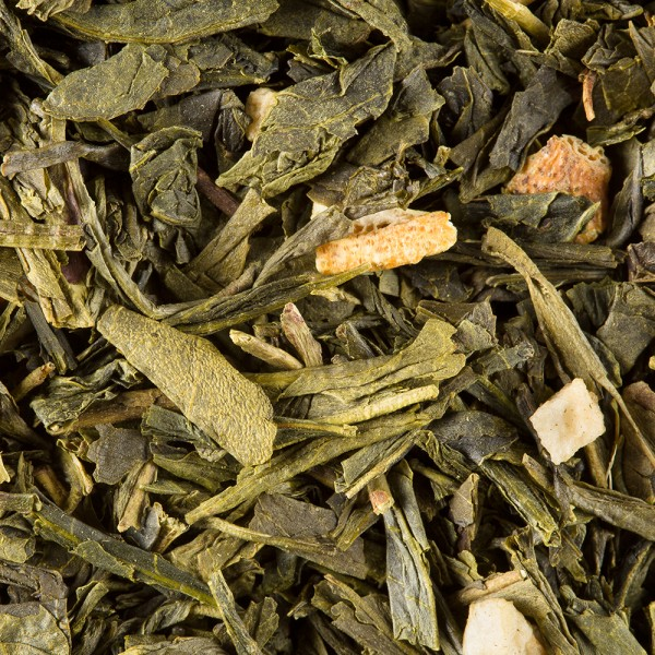 Thé Christmas Tea Vert