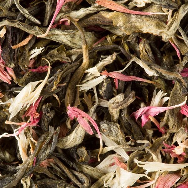 Christmas Tea Blanc