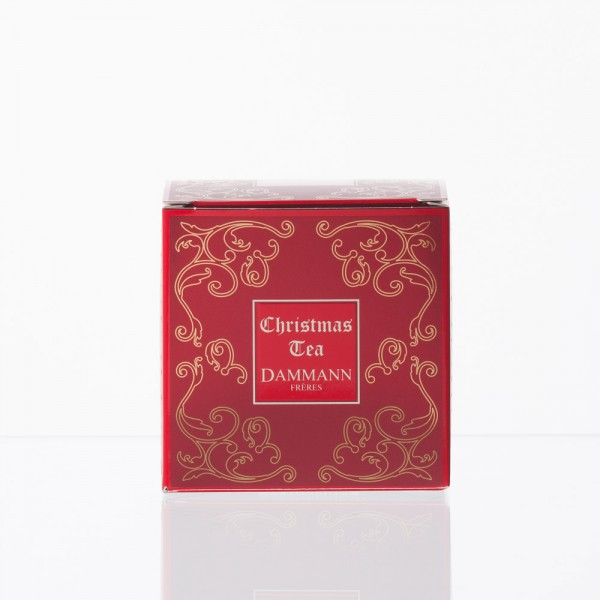 Christmas tea <br> 25 sachets