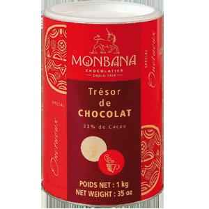 Trésor de chocolat