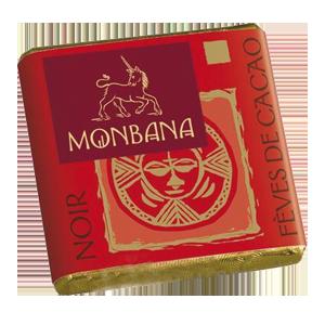 Napolitains pays producteurs de café <br>(pochon de 25 unités)